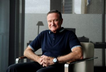The world has lost a beacon of laughter and creativity. Robin Williams died of an apparent suicide yesterday.