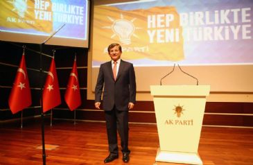 Ahmet Davutoglu has played a crucial role in Turkish foreign policy for more than a decade
