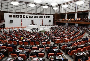 The MPs will work until the approval of the remaining articles of the 150-article 'bag of bills'