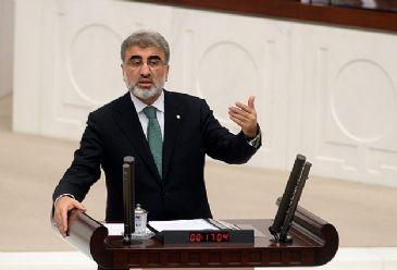 HDP'nin, Soma ve Ermenek başta olmak üzere yaşanan iş kazaları ve işçi ölümleri nedeniyle Enerji ve Tabii Kaynaklar Bakanı Taner Yıldız hakkında verdiği gensoru önergesinin gündeme alınması reddedildi.