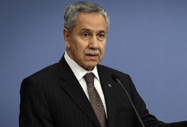 Arinc says the operation against the 'parallel state' is not a political move but part of a natural judicial process