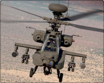 Egypt said it needed these helicopters to cope up with growing militant challenges in the Sinai Peninsula