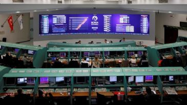 Sarajevo Stock Exchange to link up order-routing system with Borsa Istanbul in 2015