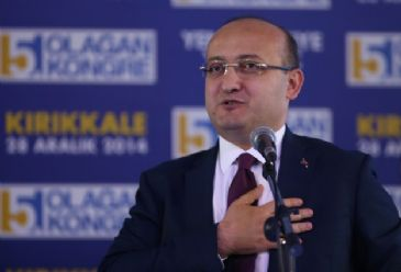 Turkish deputy PM says there has been significant progress in Turkey's