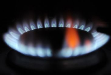 Turkey consumes 47.8 billion cubic meters of natural gas in 2014