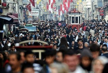 Economists say Turkey, with reforms, can achieve 4.7 percent growth required to grow per-capita incomes