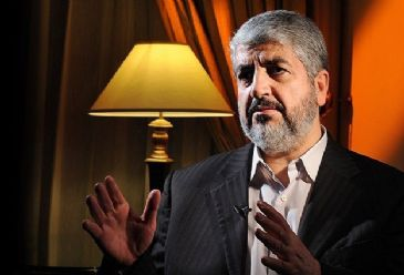 Qatari Foreign Minister Khaled bin Mohamed al-Attiyah has dismissed reports that his country had asked Hamas leader Khaled Meshaal to leave