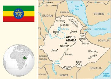 Ethiopia and Italy on Thursday signed a cooperation agreement involving three development programs