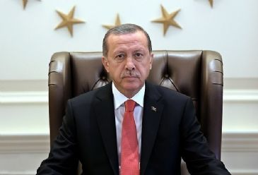 Turkish President Recep Tayyip Erdogan is due to arrive in Ethiopian capital Addis Ababa on Wednesday as the first leg of a three-day African tour