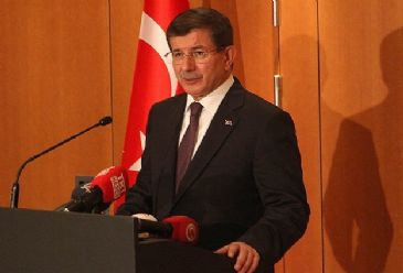 Turkish prime minister has invited Armenians to make 2015 a year of peace by reviving their historical ties