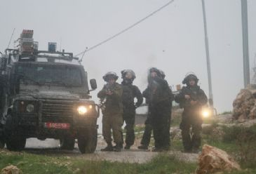 Two Israeli troops and a UN peacekeeper were killed on Wednesday in violence that erupted in the Israeli-occupied Shebaa Farms between Lebanon's Hezbollah group and the Israeli army