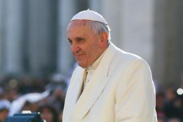 Pope Francis orders special investigation into allegations