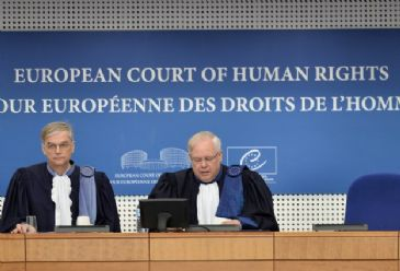 Case was referred to European Court of Human Rights last June following Swiss conviction