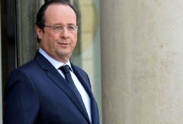 'France does not want Ukraine to be part of NATO,' declares French president