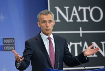 Troops from NATO, Georgian and other nations to train and exercise in Tbilisi, says NATO Secretary General