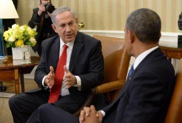 En son Netanyahu'nun Washington'ın onayı olmadığı halde ABD Kongresi'nde konuşmakta ısrar etmesi, Obama-Netanyahu arasında bugüne kadarki en büyük kriz olarak tarihe geçebilir