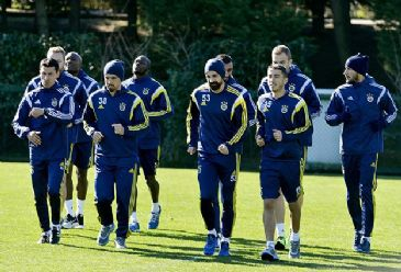 Fenerbahce and Trabzonspor to slug it out in Spor Toto Super League clash in Istanbul on Saturday