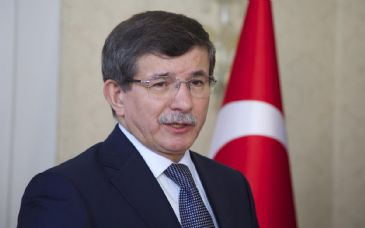 Davutoglu says main opposition leader and U.S.-based preacher both aim at dragging Turkey into turmoil
