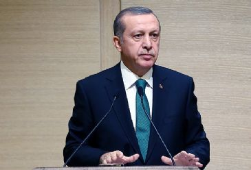Turkish president says what Armenians did against Turks and what Turks did against Armenians 100 years ago was not properly discussed