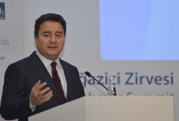 Ali Babacan says successful G20 presidency needed to address negative media portrayal of Turkey