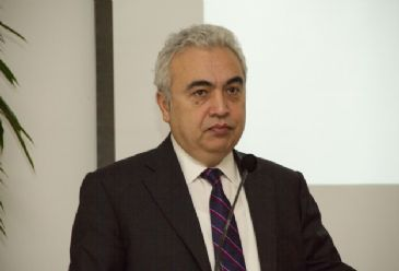International Energy Agency elected Fatih Birol as executive director