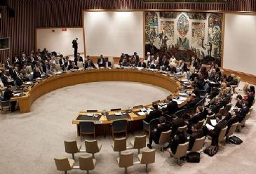 British UN envoy says UK does not support extending the use of veto, at the heart criticism of the council's structure