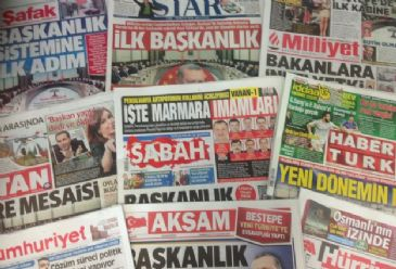 The murder of a young woman has made the headlines of Turkish dailies again on Tuesday as her death sparks an outcry in the country