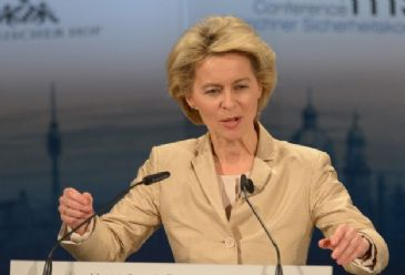 Germany to launch new military strategy 'without taboos'
